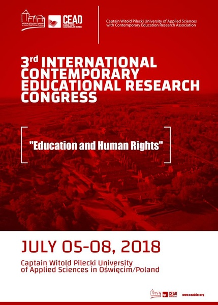International Congress in Oswiecim /Poland, Human Rights and Education, and All Areas of the Education Field-0.jpg